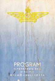 Flygdag 1942
