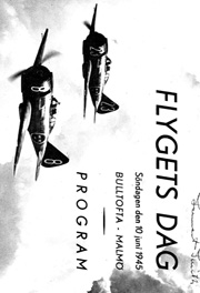 Flygdag 1945