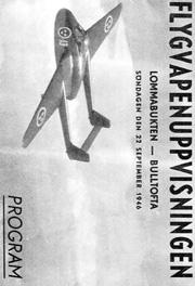 Flygdag 1946