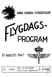 Flygdag 1947