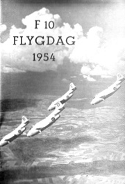 Flygdag 1954