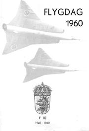 Flygdag 1960
