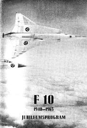 Flygdag 1965