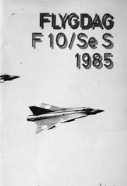 Flygdag 1985