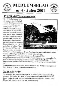 Medlemsblad nr 4